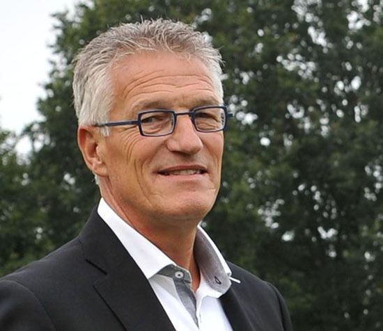 Jan Derk Brandsma terug op het oude nest