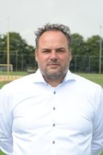 Rick Vis - Coach