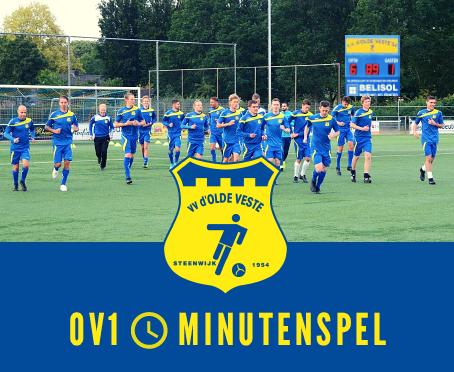 Minutenspel OV1