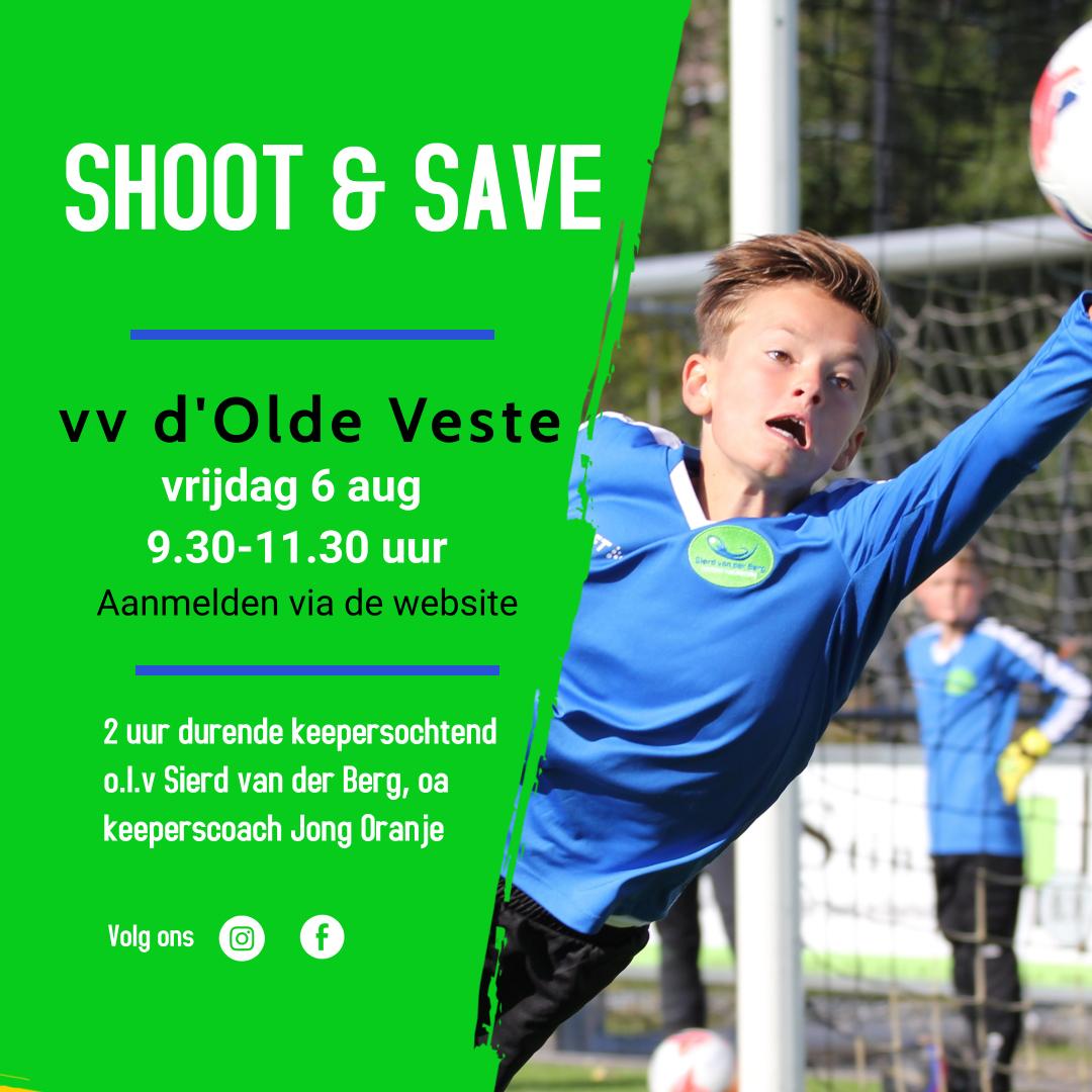 Shoot & Save