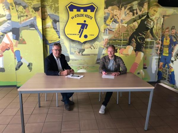 Sportverenigingen Steenwijkerland besparen fors op energierekening door inkoopcollectief Business Club Steenwijkerland